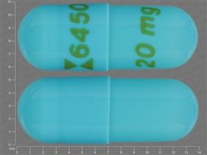 Image of Esomeprazole Magnesium