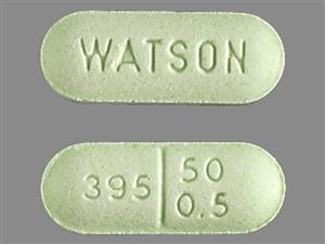 Image of Naloxone HCl-Pentazocine HCl