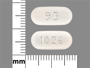 Image of Nefazodone Hydrochloride
