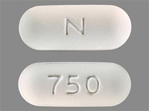 Image of Naprelan 750