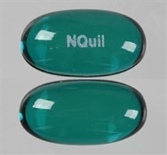 Image of Nyquil Cold & Flu