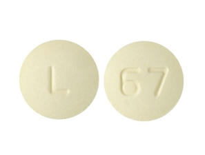 Image of Nevirapine ER