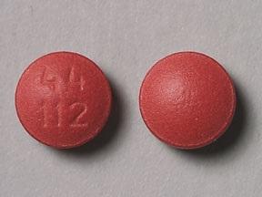 Image of Pseudoephedrine Hydrochloride